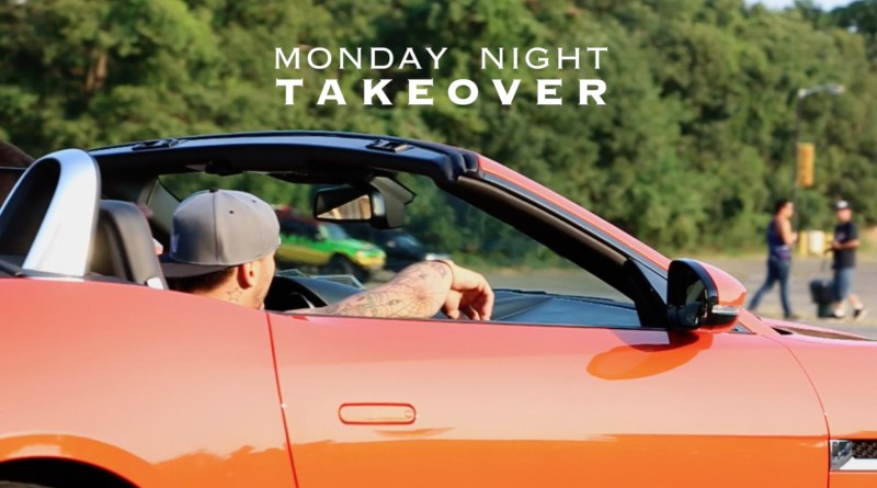monday night takeover 8-17