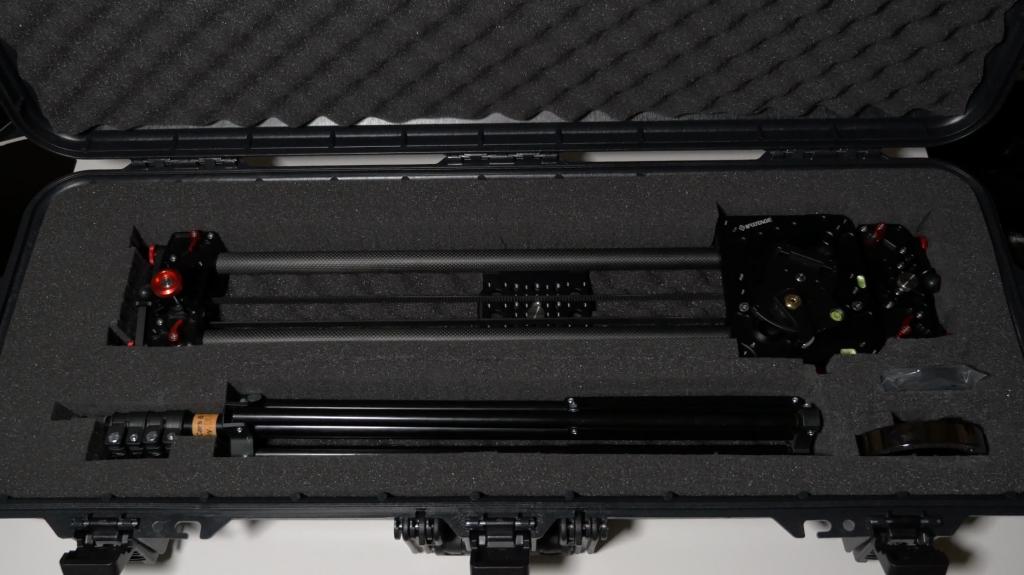 Plano Molding Slider Case 22