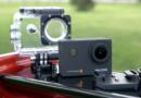 MGCool Explorer ES Action Cam balls on a budget