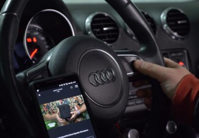 Add Bluetooth audio streaming to AMI, MMI infotainment system – Audi, VW, Benz